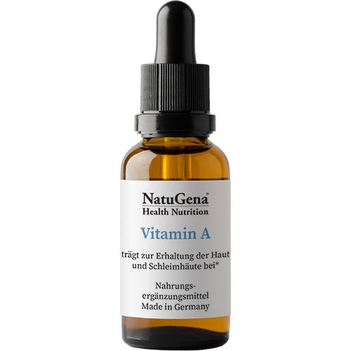 Vorschaubild: Vitamin A Liquid